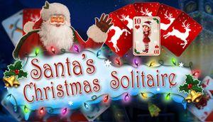 Christmas Solitaire.Santa S Christmas Solitaire Pcgamingwiki Pcgw Bugs