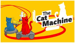 The Cat Machine cover