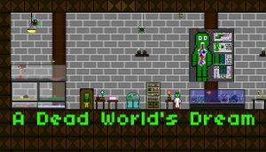 A Dead World's Dream cover