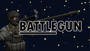 Battlegun cover