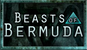Beasts of Bermuda cover