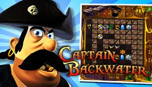 Captain Backwater cover