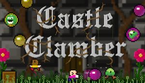 Castle Clamber cover