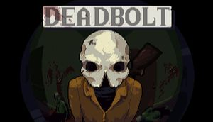 Deadbolt cover