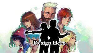 Design Hero cover