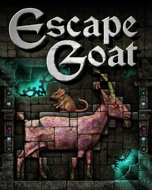 Escape Goat cover