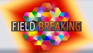 Field Breaking cover