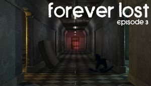 Forever Lost: Episode 3 cover
