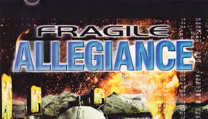 Fragile Allegiance cover