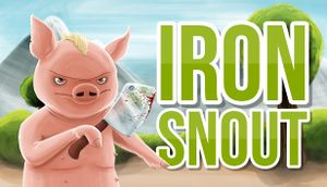 Iron Snout cover