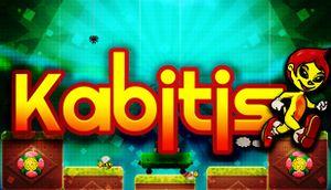 Kabitis cover