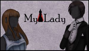 My Lady cover