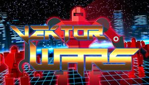 Vektor Wars cover
