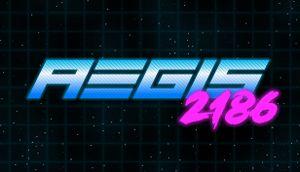 AEGIS 2186 cover
