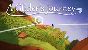 A Glider's Journey cover