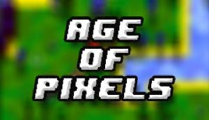 Age of Pixels cover