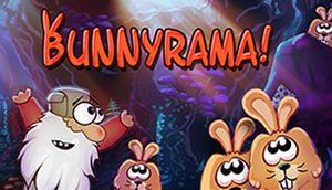 Bunnyrama cover