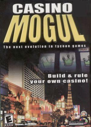 Casino Mogul cover