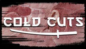 Cold Cuts cover