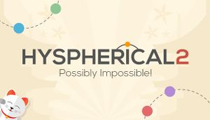 Hyspherical 2 cover