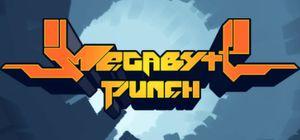 Megabyte Punch cover