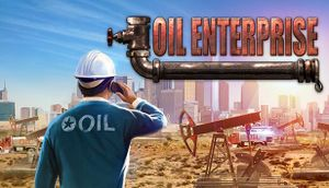 Oil Enterprise cover