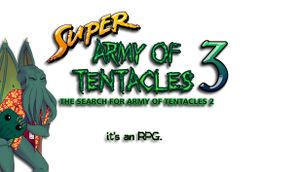 Super Army of Tentacles 3: The Search for Army of Tentacles 2 cover