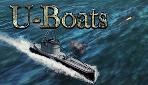U-Boats cover