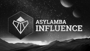 Asylamba: Influence cover