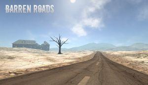 Barren Roads cover