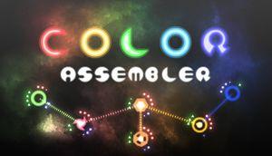 Color Assembler cover