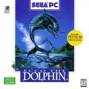 Ecco the Dolphin cover