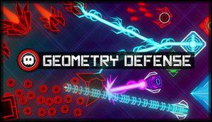 Geometry Defense: Infinite cover