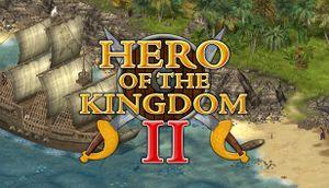 Hero of the Kingdom II cover