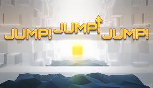 Jump! Jump! Jump! cover