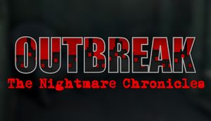 Outbreak: The Nightmare Chronicles cover