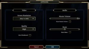 The Elder Scrolls: Legends - PCGamingWiki PCGW - bugs, fixes