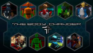 The Body Changer cover