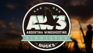 AWS Argentina Wingshooting Simulator cover