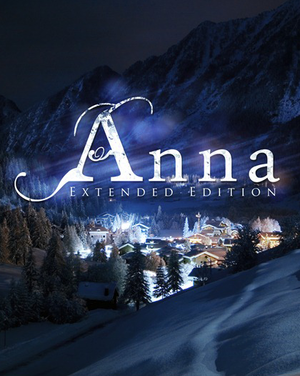 Anna - Extended Edition cover
