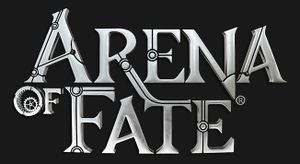 Arena of Fate cover