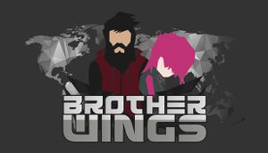 Brother Wings cover
