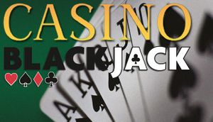 Casino Blackjack cover