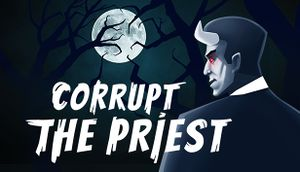 Corrupt The Priest cover