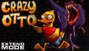 Crazy Otto cover
