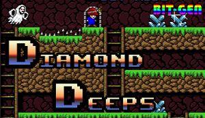 Diamond Deeps cover