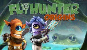 Flyhunter Origins cover