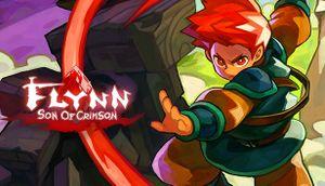 Flynn: Son of Crimson cover