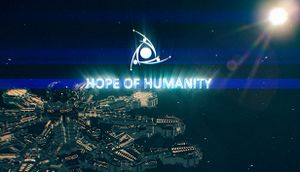 Hope of Humanity cover