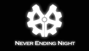 Never Ending Night cover
